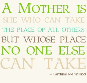 motherday quote