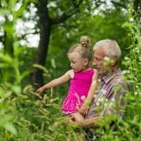 Het verdriet van grootouders