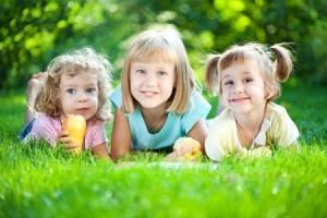 drie zussen